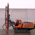 Binnenkort beschikbaar: boormachine Sandvik Titon 500