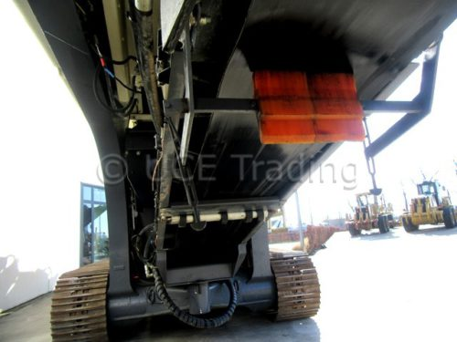 METSO LOKOTRACK LT106 mobile jaw crusher - UCE Trading
