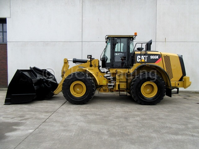 Wheelloaders